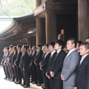 平成25年12月6日 「東日本大震災の今と向き合う」