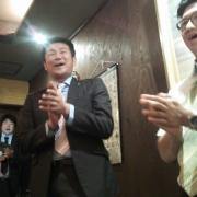平成26年4月15日第1回役員・支部委員会