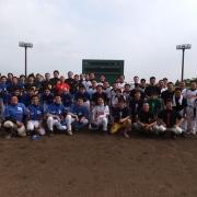 平成26年6月11日県内親善野球大会