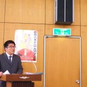 平成26年5月16日福岡県神道青年会平成26年度定例総会
