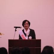平成26年2月7日 北方領土返還促進福岡県民運動