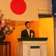 平成26年5月13日神道青年九州地区協議会総会
