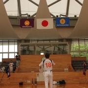 平成26年8月19日九地協野球大会