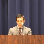 平成28年度臨時総会