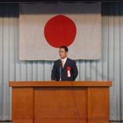 平成25年5月7日 定例総会